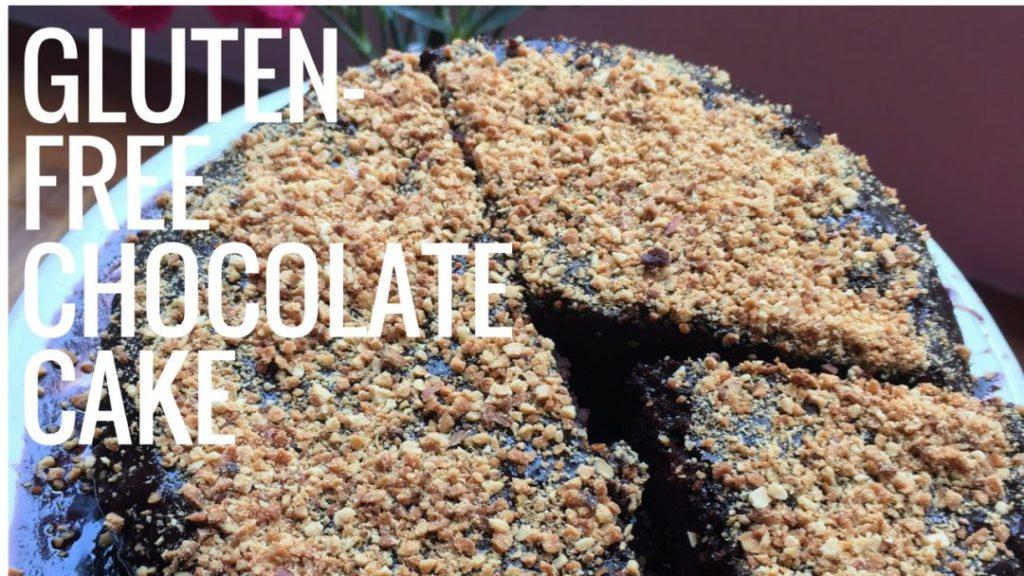 Where To Buy Gluten Free Cake In Singapore