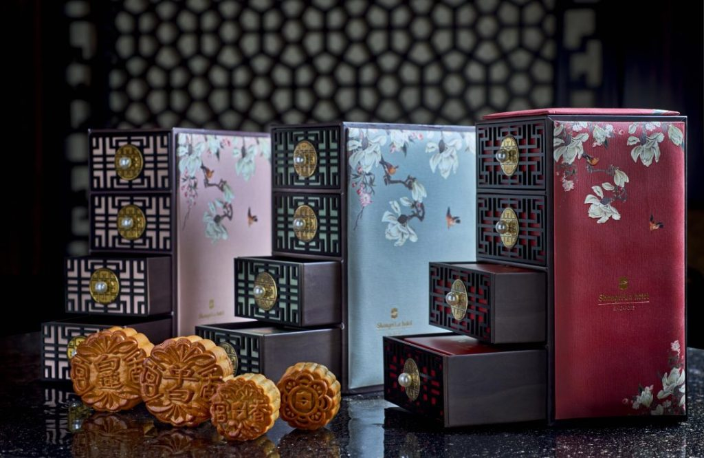 Celebrating Mid-Autumn Festival with Mooncakes from Shang Palace