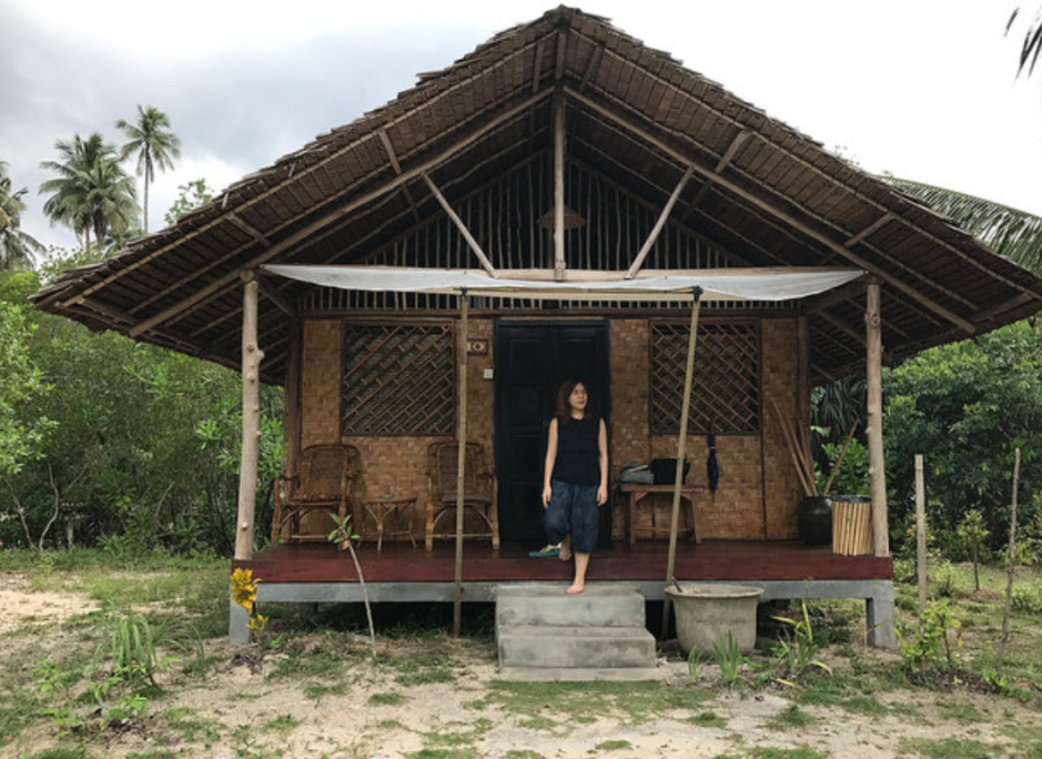 Mutiara Beach Resort : An Eco-friendly Getaway to Bintan