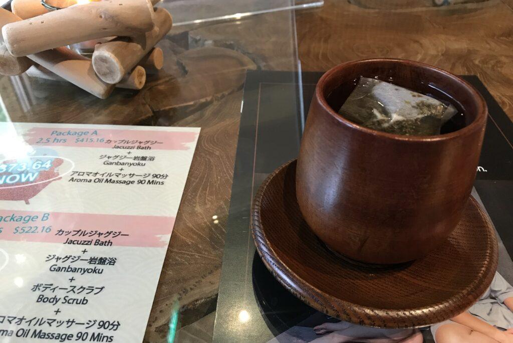 Kimiyo Spa Couple Massage Retreat