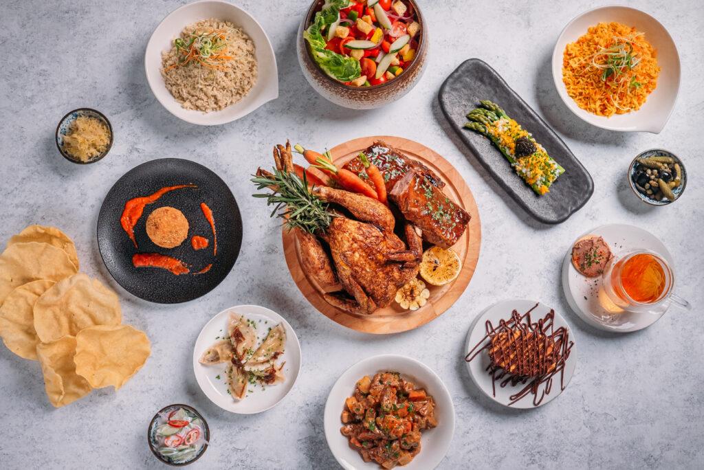 SO/ Singapore takeaway delivery menu Polish food