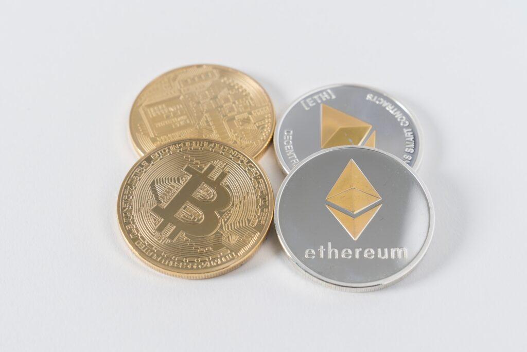 Cryptocurrency Singapore Tokenize Exchange Binance Bitcoin Ethereum