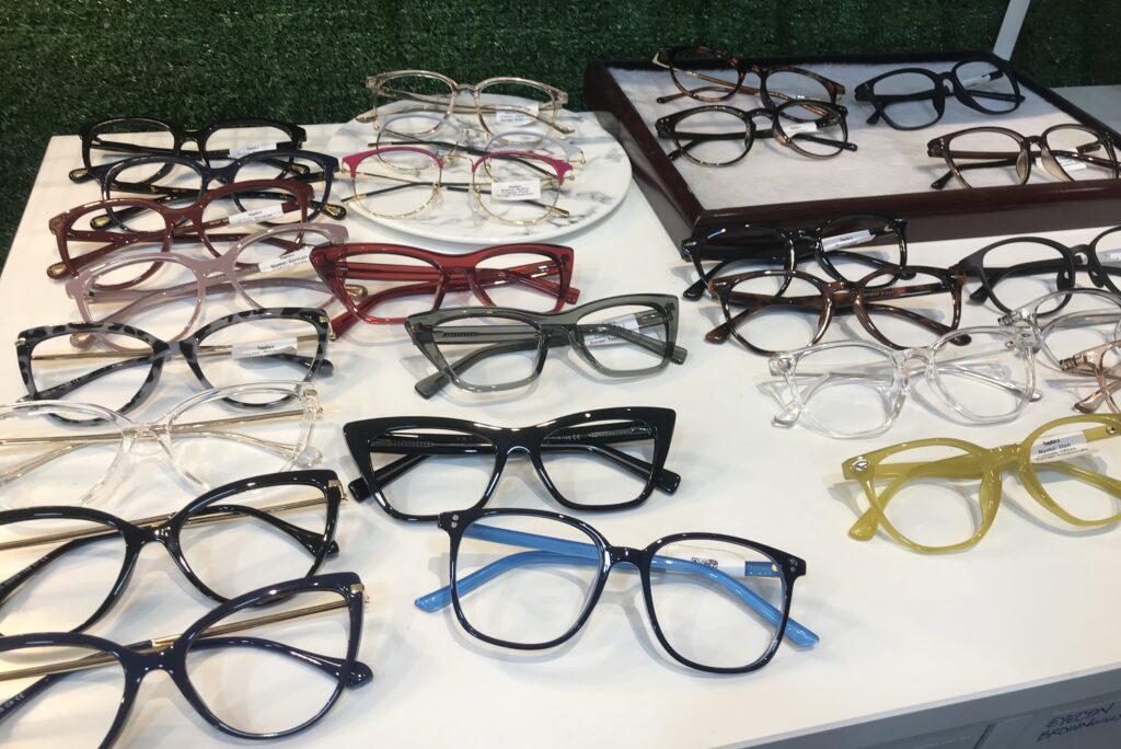 foptics prescription glasses cheap spectacles Singapore