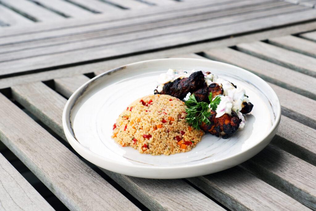 SE7ENTH Restaurant Oakwood Premier AMTD Singapore National Day Bundle Meal