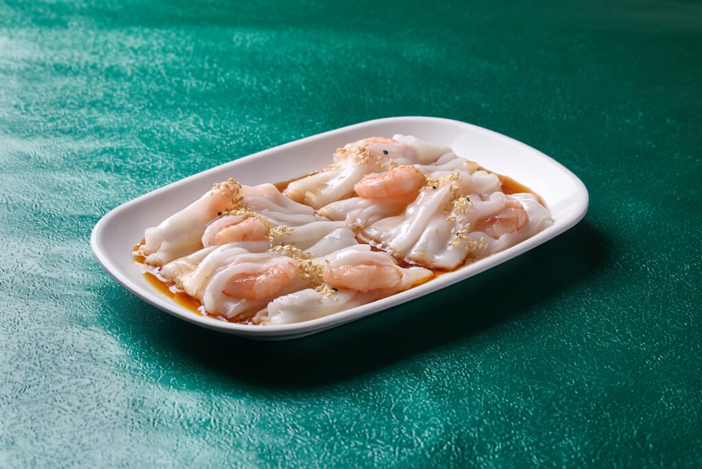 Chef Wei HK Cheong Fun Singapore