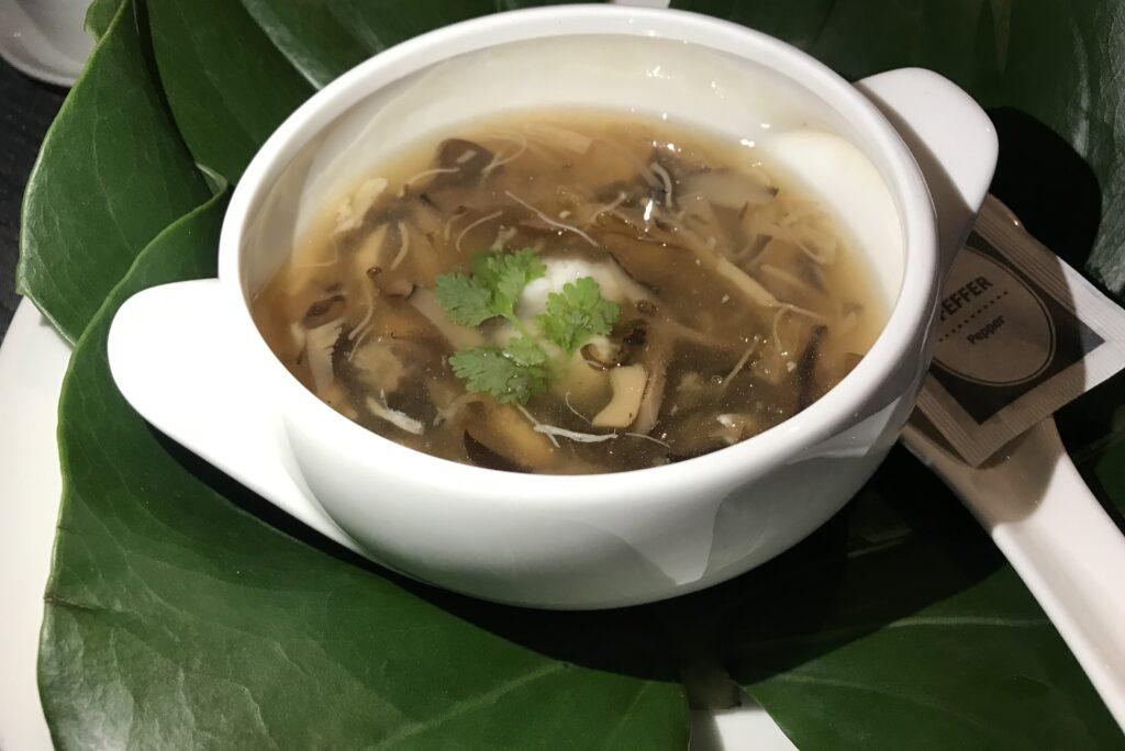 Ocean Restaurant Wedding Dinner Review Post-covid 2021 Equarius Hotel Resort World Sentosa