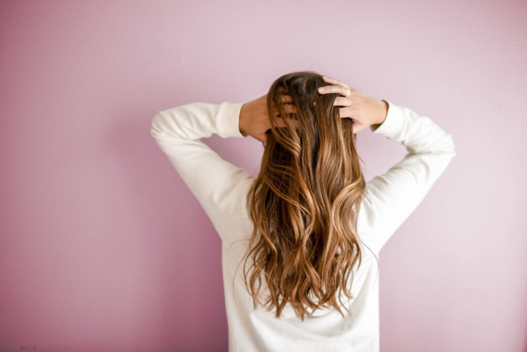 7 ways to prevent hair loss