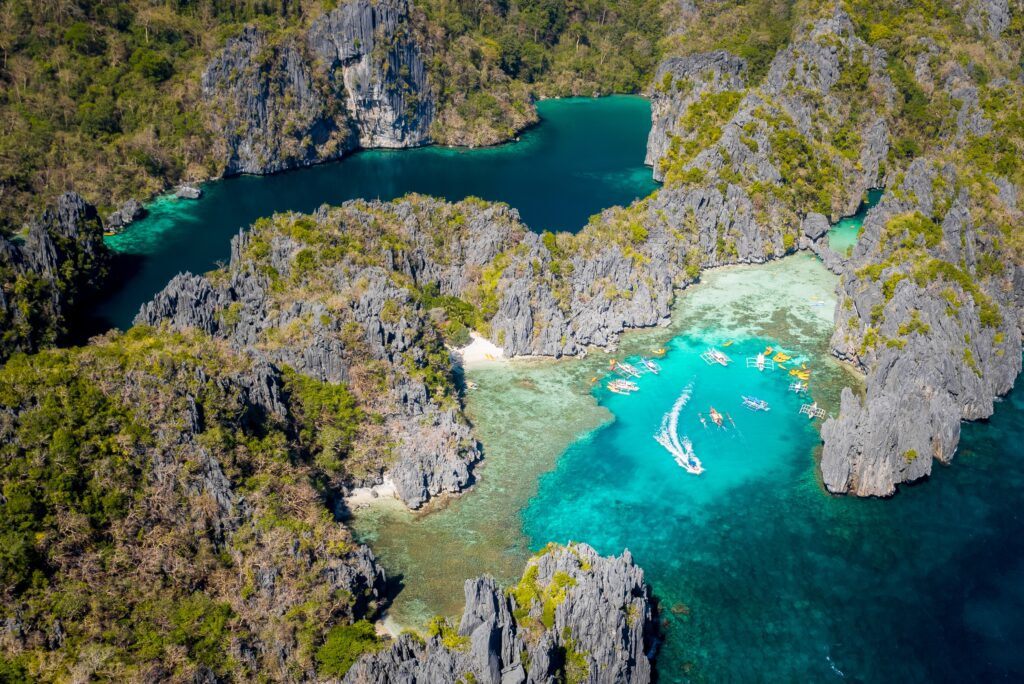 The Philippines Travel Destinations Things to do 2021 post-pandemic travel